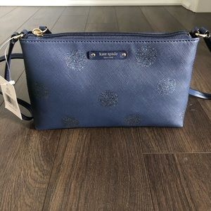 NWT Kate Spade Haven Lane Ramey Crossbody Bag